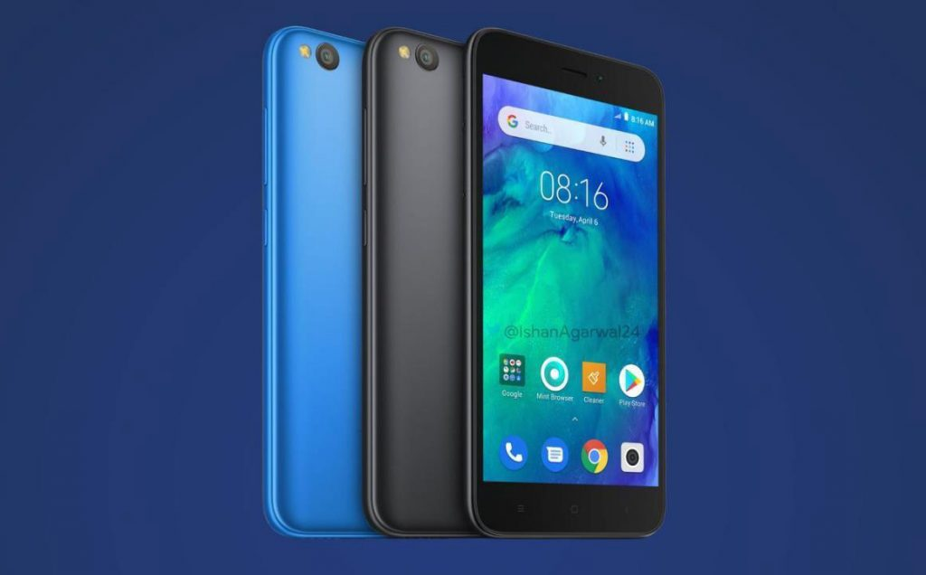 MI Redmi Go Price in Nepal
