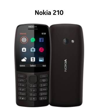 Nokia 210 Price in Nepal