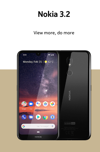 Nokia 3.2 Price in Nepal