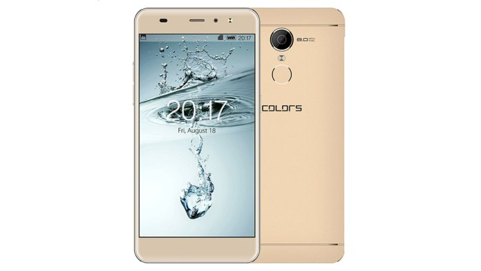 Colors S1 Price in Nepal
