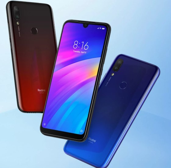 Redmi 7 Price in Nepal