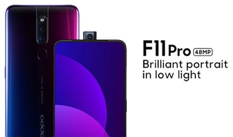 Oppo F11 Pro Price in Nepal Techsathi