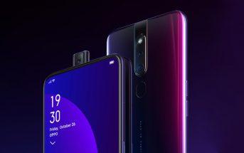 Oppo Mobiles Price in Nepal 2019