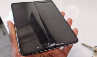Samsung Delays the Launch of Galaxy Fold