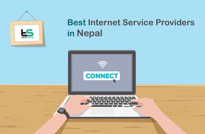 Best ISP in Nepal
