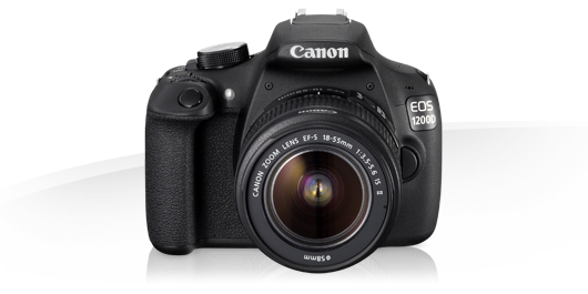 Canon EOS 1200D Price in Nepal