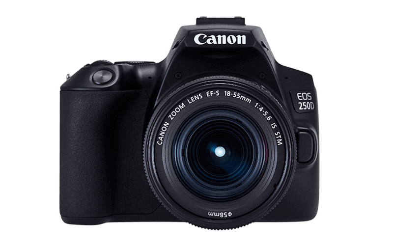 Canon EOS 250D Price in Nepal