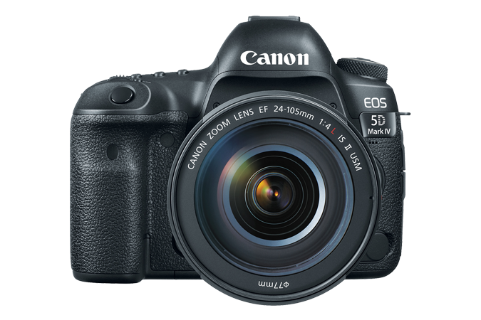 Canon EOS 5D Mark IV Price in Nepal