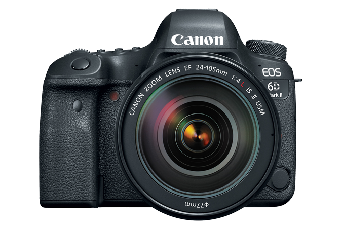 Canon EOS 6D Mark II Price in Nepal