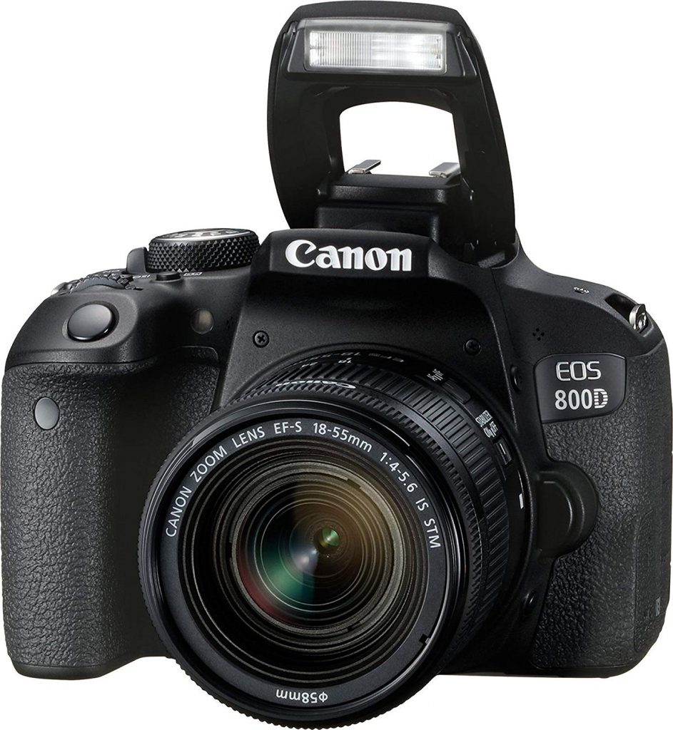 Canon EOS 800D Price in Nepal