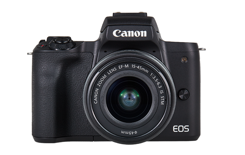 Canon EOS M50 Price in Nepal