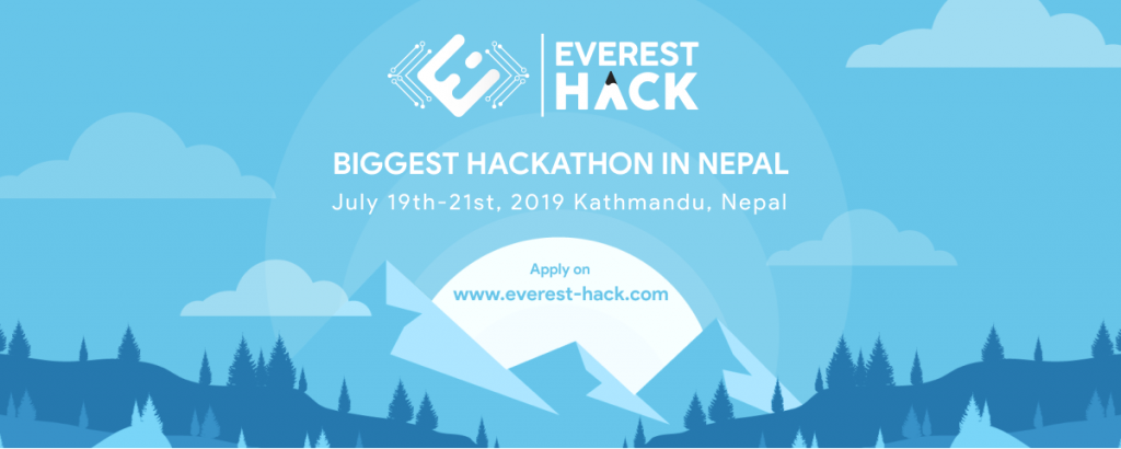Everest Hack 2019