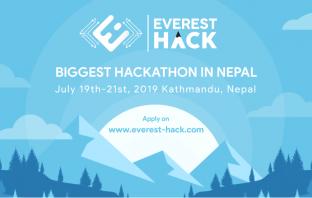 Everest Hack 2019