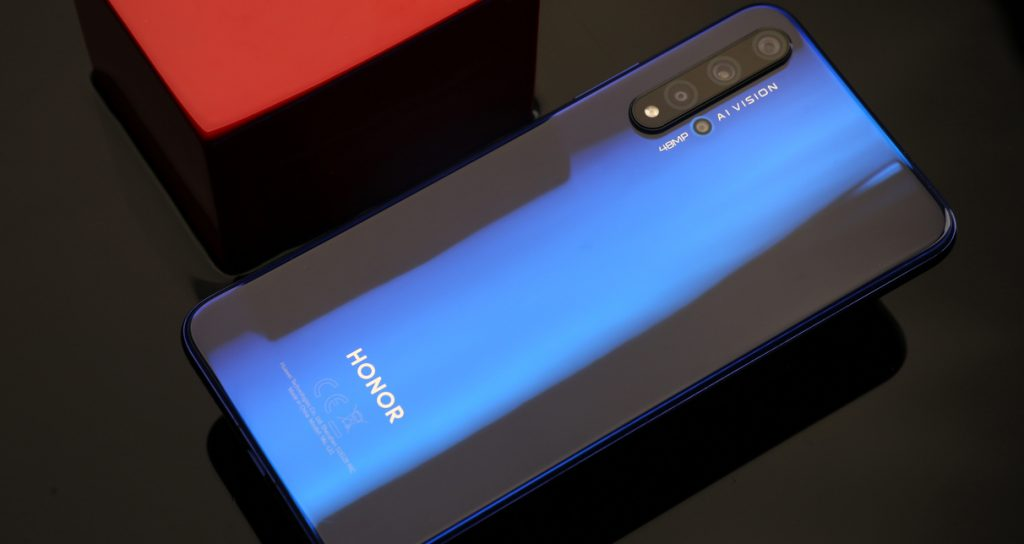 Honor Mobiles Price in Nepal 2019