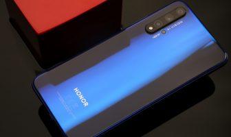 Honor Mobiles Price in Nepal 2019