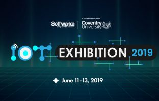 IoT Exhibition 2019 Nepal