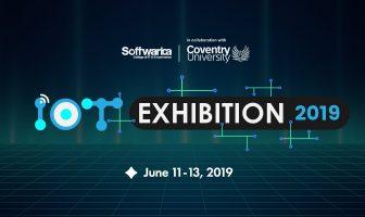 IoT Exhibition 2019 Nepal
