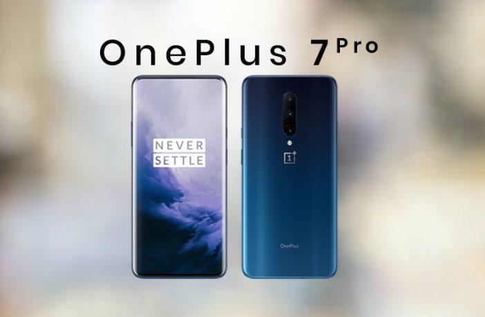 OnePlus 7 Pro Price in Nepal