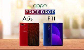 Oppo F11 Price Drop Nepal