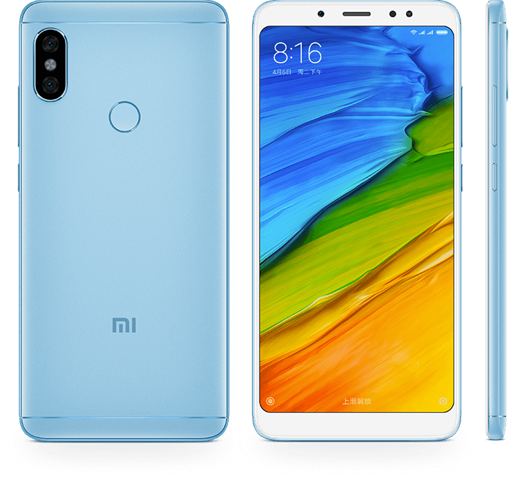 Redmi Note 5 Price in Nepal