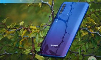 Honor 20 Lite Review