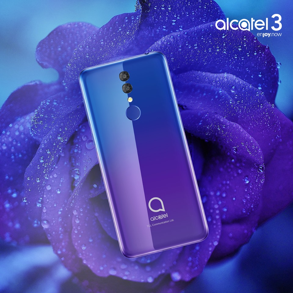 Alcatel 3 Price in Nepal