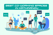 Co working Spaces in Kathmandu
