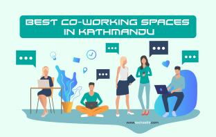 Co working Spaces in Kathmandu