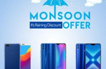 Honor Price Drop Nepal