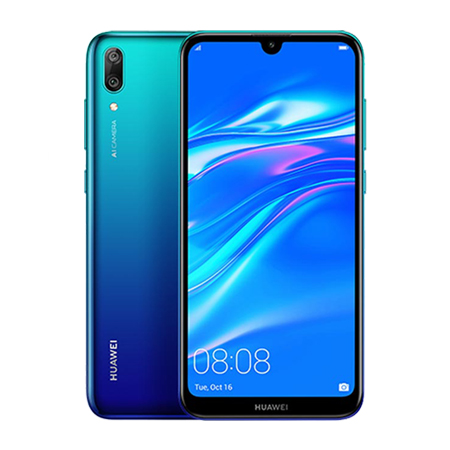 Huawei Y7 Pro 2019 Price in Nepal