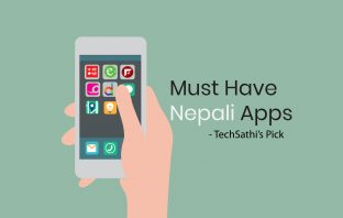 Must Have Nepali Apps