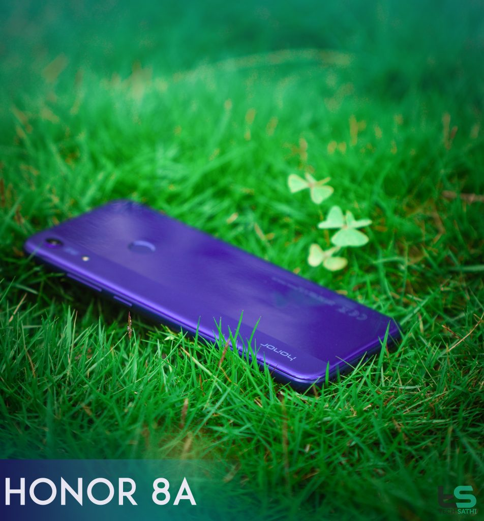 Honor 8A Review