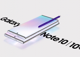 Samsung Galaxy Note 10+ Launched: Is it the best Flagship of 2019?