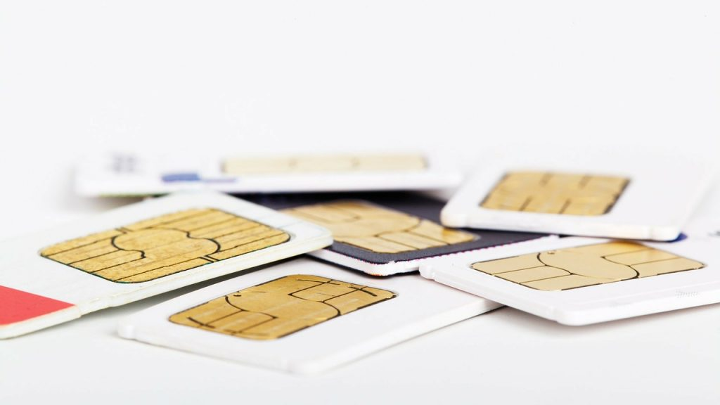 Sim Card Registration Nepal