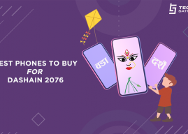 Best Phones to Buy for Dashain 2076: All Price Brackets