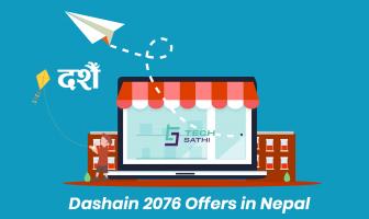 Dashain 2076 Offers