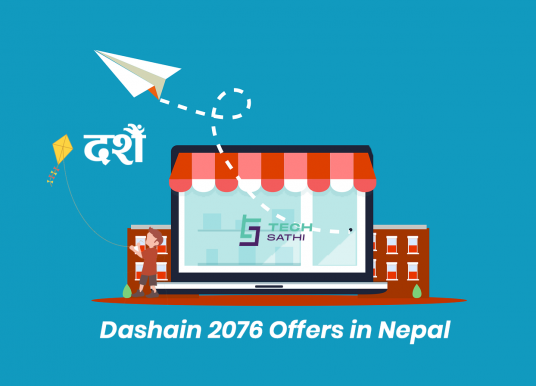 Dashain 2076 Offers in Nepal: Here's Everything We Know