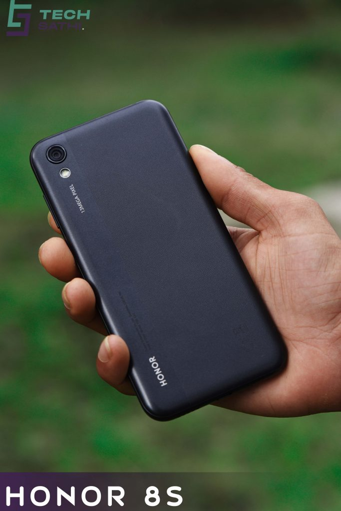 Honor 8S Review Nepal