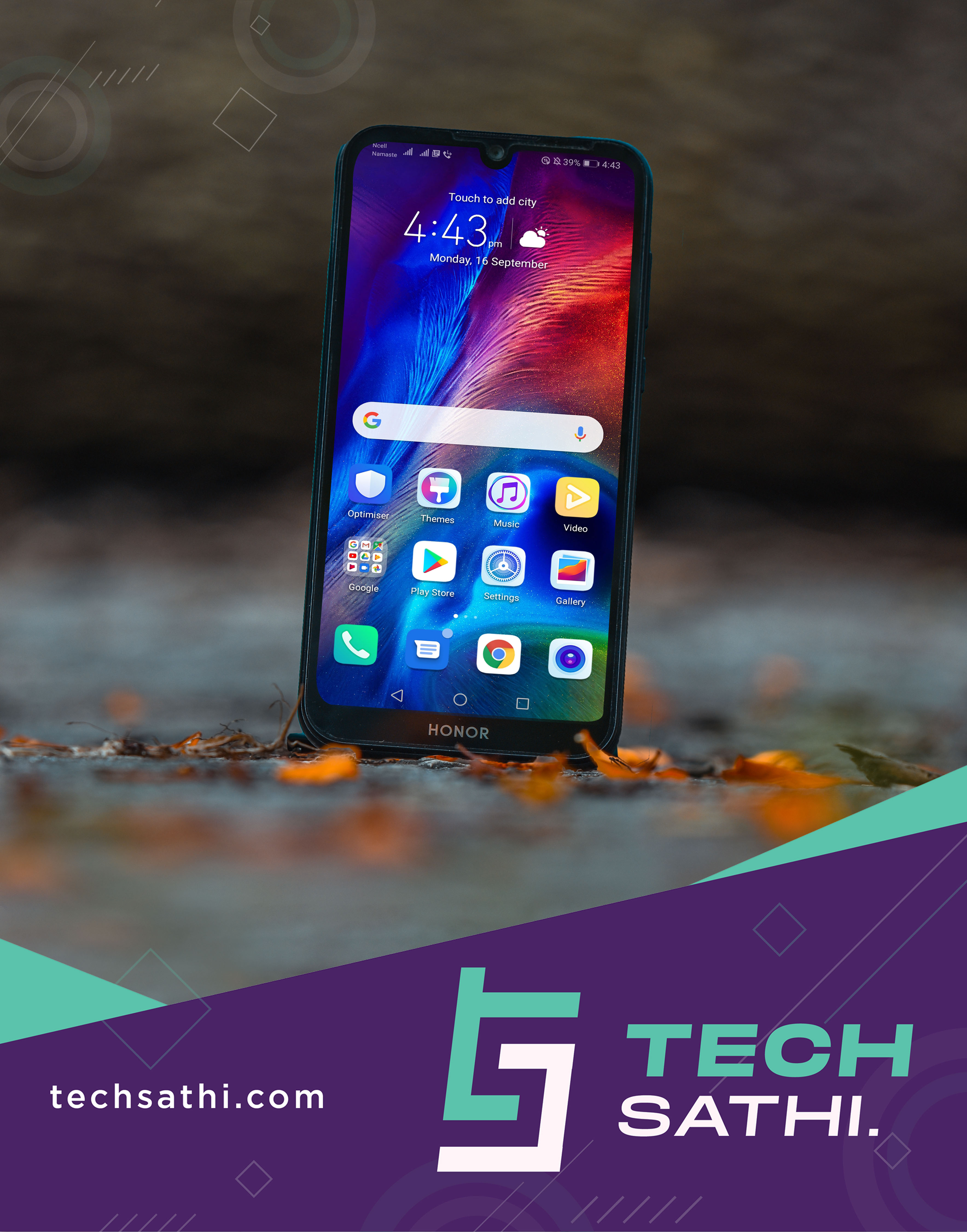 Honor 8S Review_TechSathi