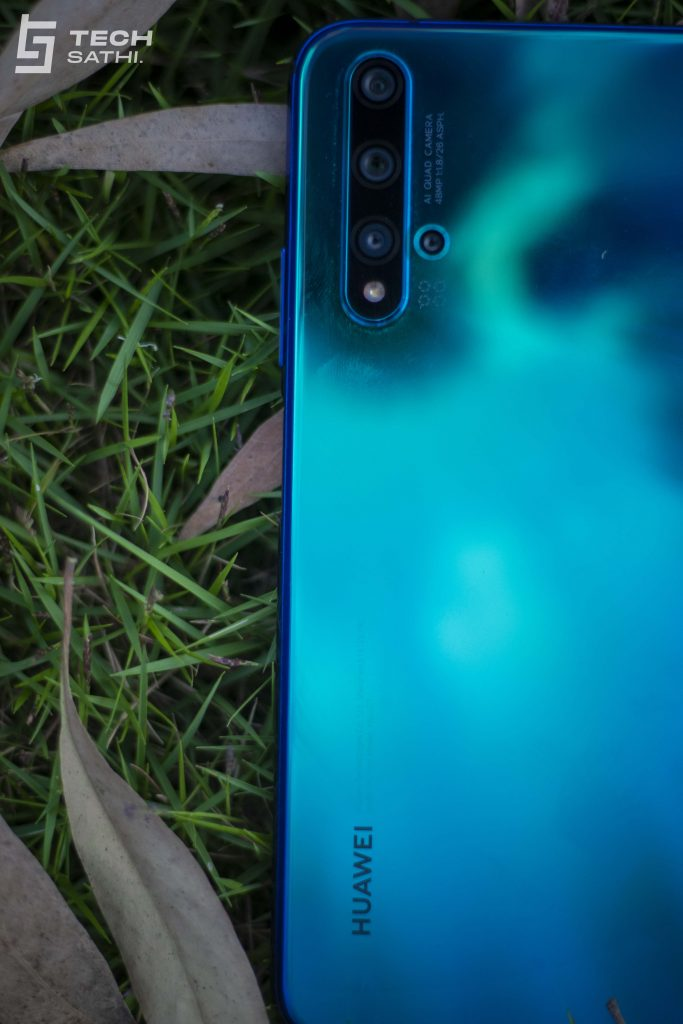 Huawei Nova 5T Review_Camera