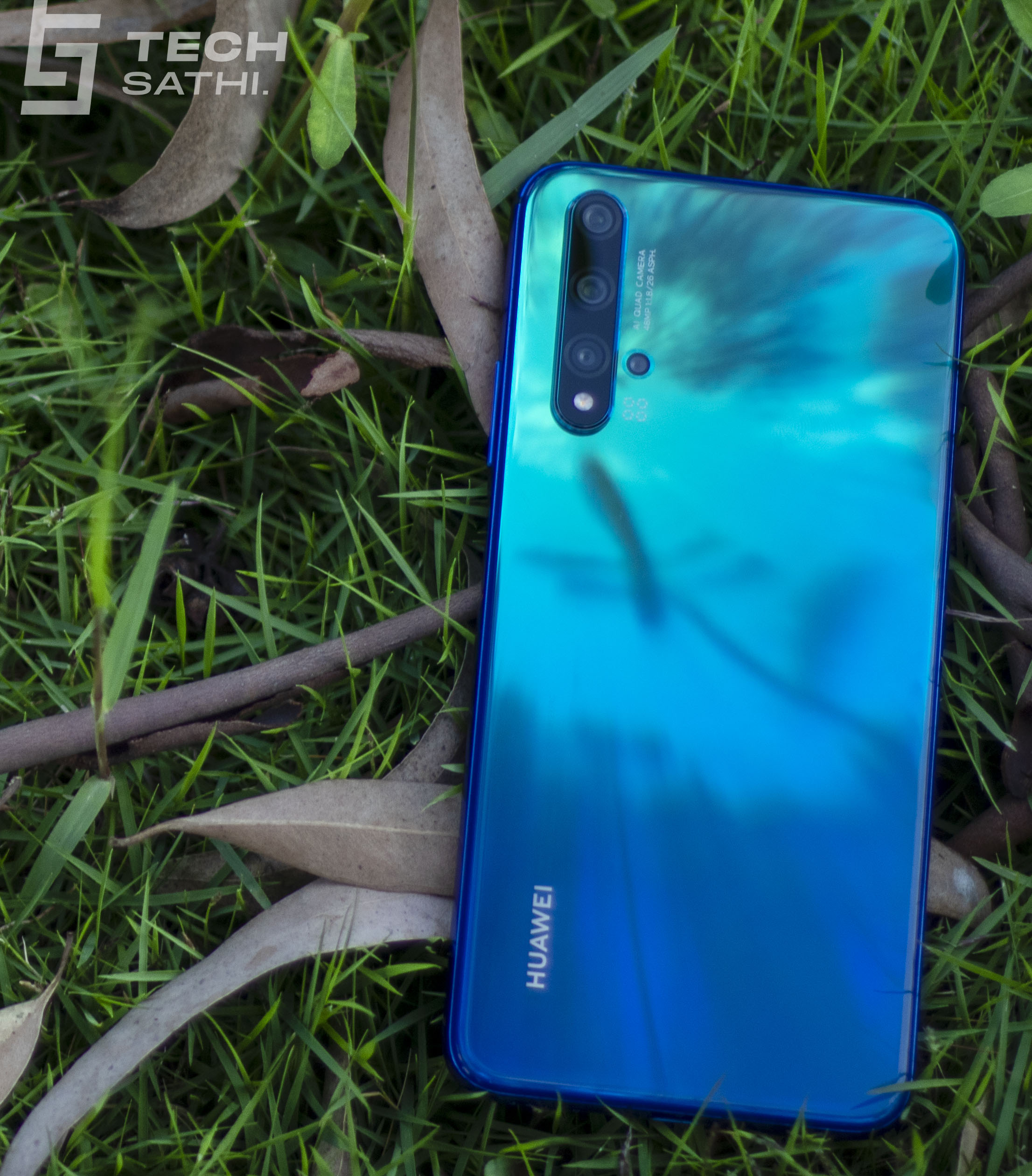 Huawei Nova 5T Camera-TechSathi