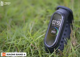 Xiaomi Mi Band 4 Becomes the World's Best Selling Smartband