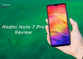 Redmi Note 7 Pro Long Term Review: Is it Still Worth it?