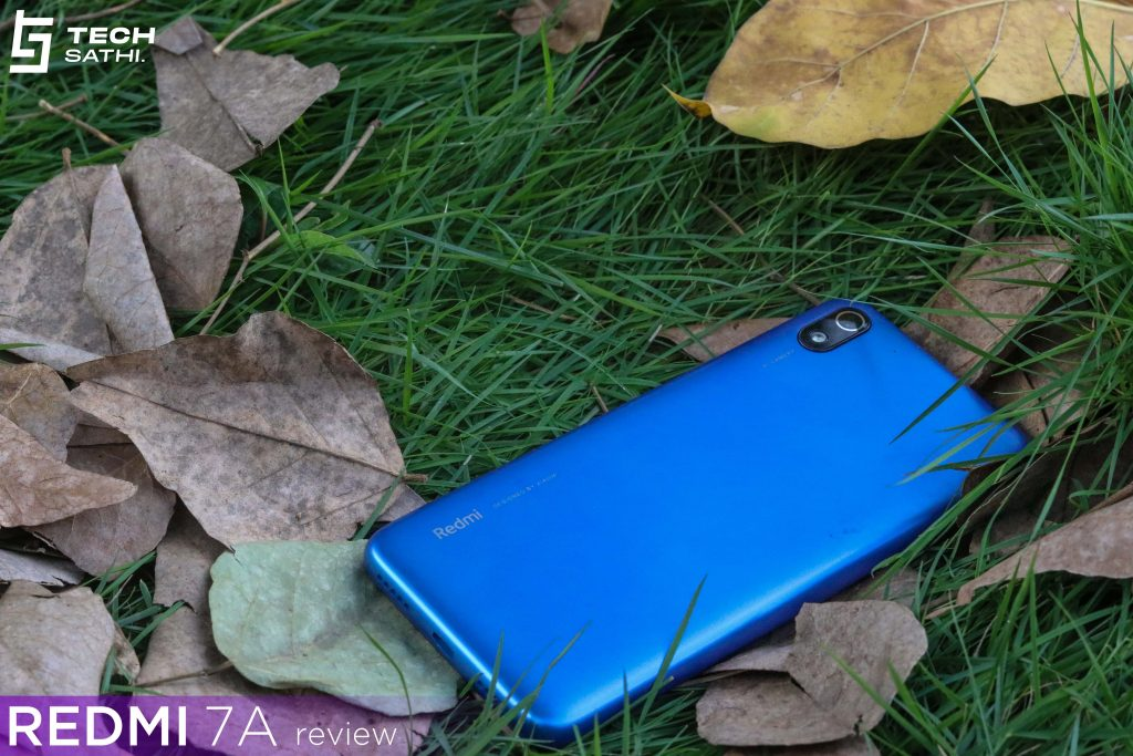 Redmi 7A Review