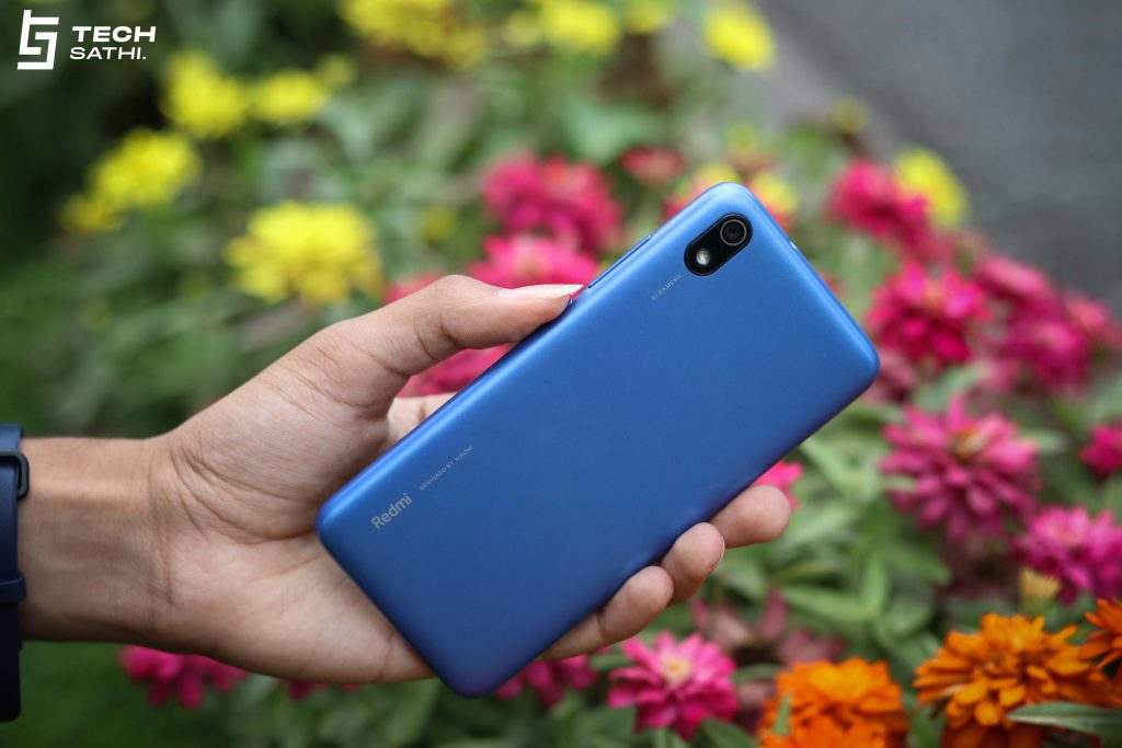 Redmi 7A Review_Design