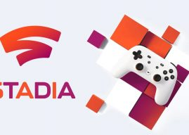 Google Stadia: A Major Leap in Gaming World