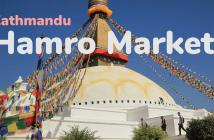 Hamro Market