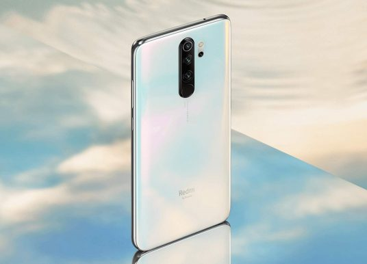 Xiaomi Redmi Note 8 and Note 8 Pro arrives in Nepal