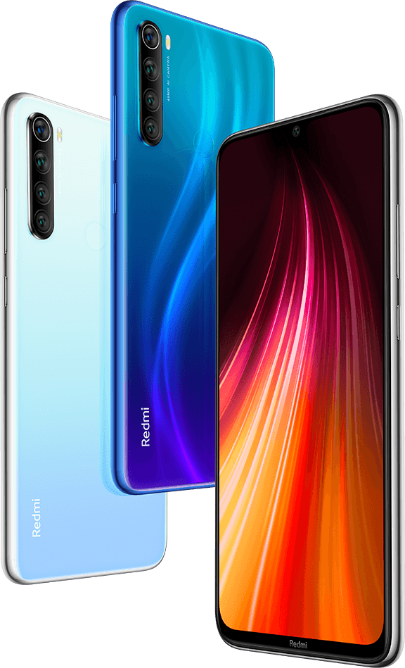 Redmi Note 8 Pro Price in Nepal