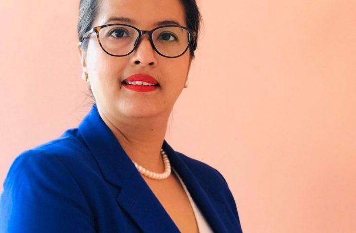 Sunaina Pandey